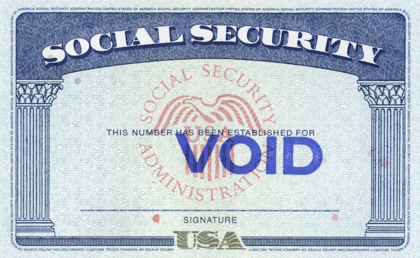 Validating Social Security Numbers through Regular Expressions