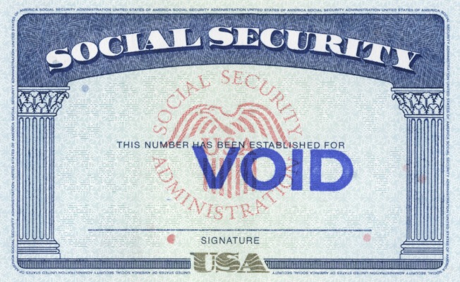 Validating Social Security Numbers may not always be just about the format of the number itself.